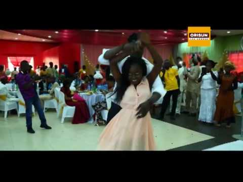 OWAMBE XTRA: LOVELY BALLET DANCERS GRACE TAYO AND BUSAYO'S WEDDING