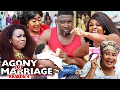 AGONY OF MARRIAGE SEASON 4 - New Movie | 2020 Latest Nigerian Nollywood Movie Full HD