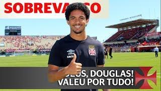 No vídeo de hoje repercutimos a venda do jovem Douglas Luís para o Manchester City.curta nossa Fan-page no Facebook: http://facebook.com/sobrevascoentre no nosso grupo fechado no Facebook: https://www.facebook.com/groups/576873982492588siga nosso twitter: http://twitter.com/sobrevascoentre no nosso grupo no Telegram: https://telegram.me/SobreVasco