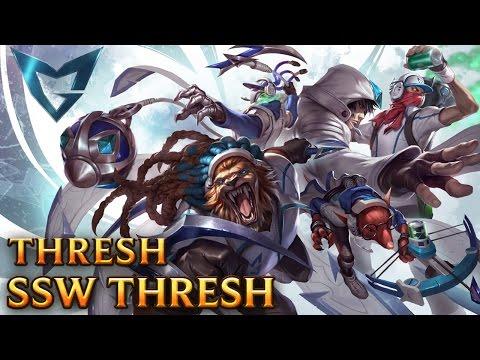 SSW Thresh