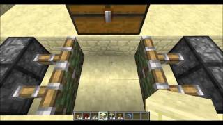 Video Minecraft Tutorial : How To Make a Trapped Chest Trap MP3, 3GP, MP4, WEBM, AVI, FLV Agustus 2018