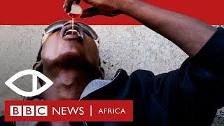 2. Sweet sweet codeine: Nigeria's cough syrup crisis - BBC Africa Eye documentary