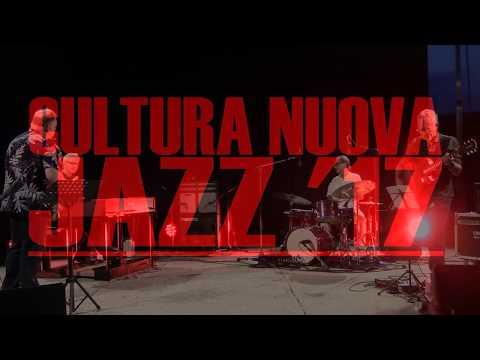 Nevio Zaninotto Art Project 4 a Cultura Nuova Jazz 2017