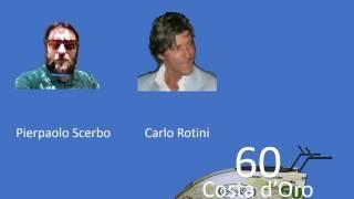 #vaporetti2017 Equipaggio N°60 AVIS Spoleto