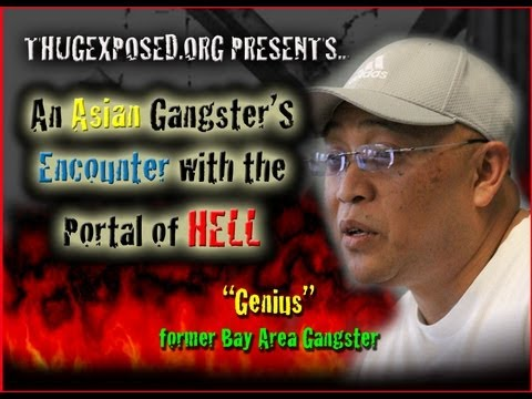 0 An Asian Gangsters Encounter with the PORTAL OF HELL