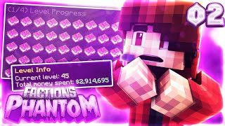 ▸▶► Don't forget to smash that like button ◄◀◂➜ Welcome to episode 2 of Factions Phantom Dimension! Today we look around the server loose some money and test out this insane new update!▬▬▬▬▬▬▬▬▼ Expand ▼▬▬▬▬▬▬▬▬➜If you guys have any suggestions or anything you want to tell me please leave a comment down below! I try to respond to all of my comments! If I don't manage to reply to your comment within a few days of it being posted go ahead and tweet at me, I'm pretty active on twitter!▬▬▬▬▬▬▬▬▬▬▬▬▬▬▬▬▬▬▬▬▬▬▬▬▸▶►Links and stuff ◄◀◂✘ Ip in this Video: pvp.thearchon.net✘ Follow me on Twitter: https://twitter.com/ZachPlays1✘ Current Sub Count: 11,107✘ Help me get to 15,000 Subs: https://www.youtube.com/channel/UCJPS...▬▬▬▬▬▬▬▬▬▬▬▬▬▬▬▬▬▬▬▬▬▬▬▬▸▶► Other stuff! ◄◀◂✘Song: https://www.youtube.com/watch?v=nRa-e...✘ Intro song: Lot to Learn - by Life of Dillon✘ Intro creator: https://www.youtube.com/channel/UC22a...✘ Thumbnail creator: https://twitter.com/InsideOutGFX