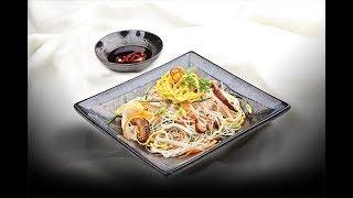 Món Ngon Mỗi Ngày - Bún gạo xào thập cẩm