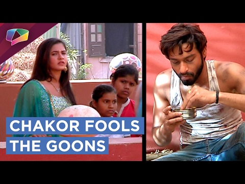 Chakor fools the goons & sends food for Sooraj | U