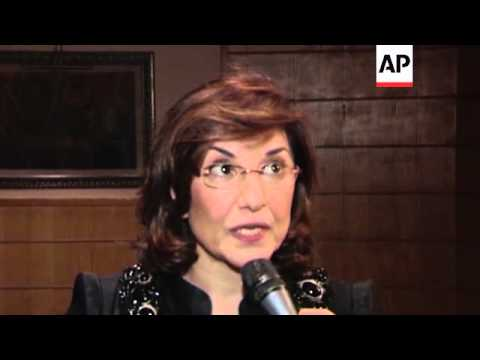 Video Assad aide says talks must bring end to violence, SNC, analyst reaction download in MP3, 3GP, MP4, WEBM, AVI, FLV January 2017