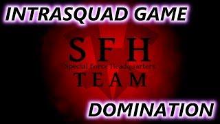 今回はBO3 第1回 SFH TEAM DOMINATION対決の動画です。1マップ目 Combine(コンバイン) 見てください。登場部隊員 かいり ウィンズ せぶれ ごまだれ うぃーど ゆうだい キラ ネイロン あぷ はるや たつき だーじ たいとlk リーダーカマ【BO3 第1回 SFH TEAM DOMINATION 対決】~[1チーム VS 2チーム]~ 2マップ目 Exodus エクソダス ~ Part 1 ↓https://youtu.be/aHC_ZPFRrNkYouTube Channel & Twitter URLSFH TEAM Twitter ↓https://twitter.com/SFH_Team?s=09Leader Twitter ↓ https://twitter.com/SFH_Kama?s=09チャンネル登録 高評価 コメントお願いします。次回の動画もお楽しみに♪