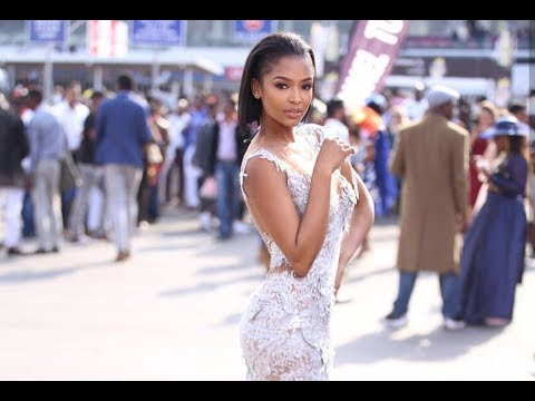Top Billing brings you the highlights from the Vodacom Durban July