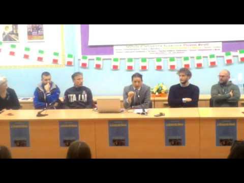 Roseto, normodotati e diversamente abili uniti per Special Olympics (FOTO e VIDEO)