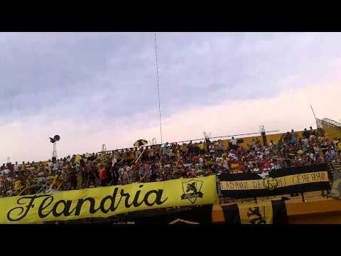 La 14(Flandria) - La Barra de Flandria - Flandria