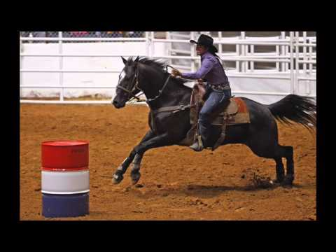 Cowboys Of Color Rodeo At Fort Worth Stock Show