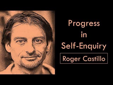 Roger Castillo Video: Am I Making Any Spiritual Progress?