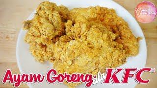 Video RESEP AYAM GORENG ala KFC MP3, 3GP, MP4, WEBM, AVI, FLV Mei 2019