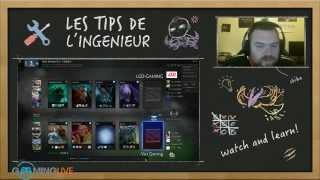 [Les Tips de l'Ingénieur] Episode n°9 - Le Draft en Captain draft et AP