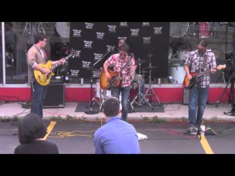 Jeff Byrd & Dirty Finches | Original & Unsigned | Music Go Round Boston