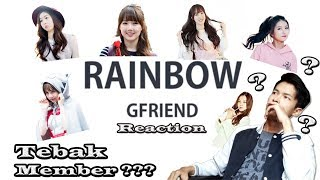 "Video Gfriend - Rainbow Reaction Tebak Member "" Indonesia MP3, 3GP, MP4, WEBM, AVI, FLV September 2017"