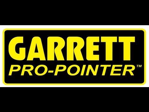 Garrett Pro Pointer FIX!!! Falsing / random beeps