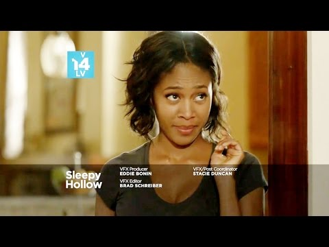 "Sleepy Hollow  3x04 Promo Season 3 Episode 4  ""The Sisters Mills"" (HD)"