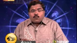 Intha Naal 07/27/15 Vijay Tv