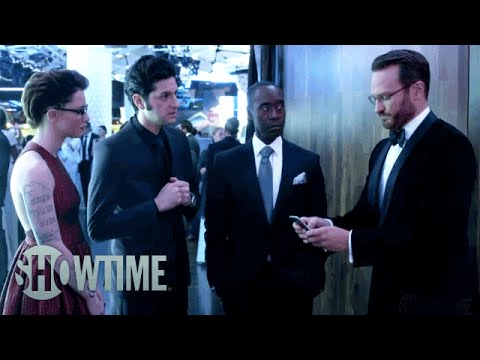 House of Lies 4.12 (Clip 'A Hostile Room')