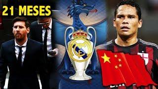Video CÁRCEL para MESSI | Así será la camiseta del Madrid en Cardiff | ¿Bacca a China ? MP3, 3GP, MP4, WEBM, AVI, FLV Mei 2017