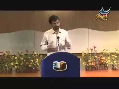 Importance of Prayer 2 (Last Day Alert) - Bro. Vincent Selvakumar. Prayer 2