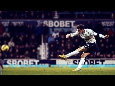 gareth bale 10 best goals in premier