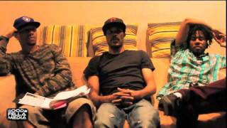 Pac Div Speaks on finalizing their album, fans, the groups future, and mania mixtape