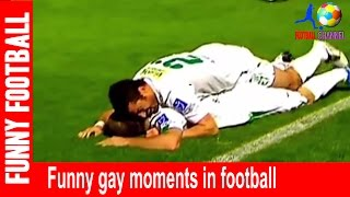 Top 10 gay funny moment in sport
