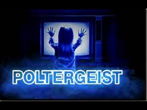 The Making Of Poltergeist 1982