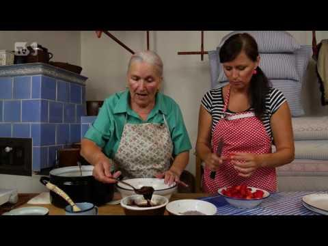 TVS: Špetka Slovácka - Metyja (26. díl)