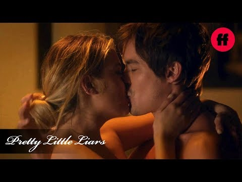 Pretty Little Liars | Season 7, Episode 10 Clip: Haleb, Summer Finale | Freeform