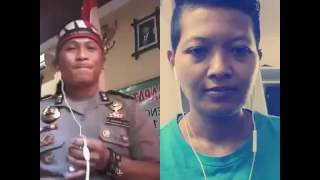 HILANG DALAM TERANG-AMY SEARCH-COVER POLISI ROCKER-SUARA POWER