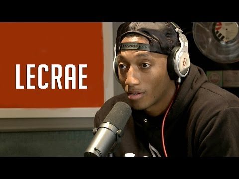 Video: Lecrae opens up about being molested and freestyles on Hot 97
