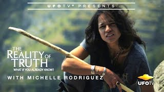 Nonton The Reality of Truth with Michelle Rodriguez and Deepak Chopra - Trailer Film Subtitle Indonesia Streaming Movie Download