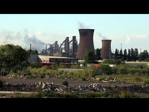 «Κατέρρευσε» η British Steel- Τέθηκε σε καθεστώς αναγκαστικής διαχείρισης…