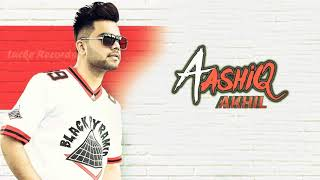 Download Lagu Aashiq (FULL SONG) - Akhil - Parmish Verma - New Punjabi Songs 2017 Mp3