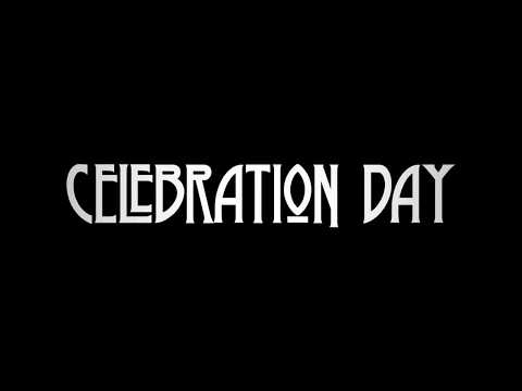 Led Zeppelin - Kashmir - Celebration Day (Teaser)