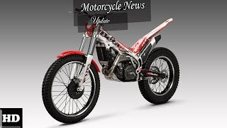 6. HOT NEWS  !!! 2018 Beta EVO 125 2 Stroke Sport  spec & price