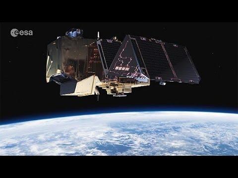 ESA: Ποια είναι η αποστολή του δορυφόρου Sentinel 2-Β