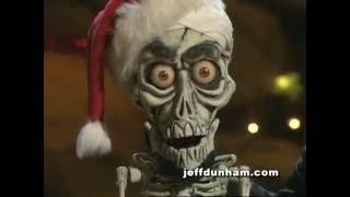 Jeff Dunham's Very Special Christmas Special - Achmed The Dead Terrorist  | JEFF DUNHAM