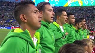 Gold Cup 2017 Mexico vs Honduras Preview