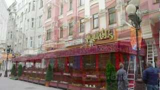 Nonton Arbat Street Moscow Russia Film Subtitle Indonesia Streaming Movie Download