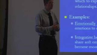 Psychology M176: Families And Couples Lecture 16, UCLA