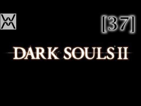 Dark Souls 2. Древний Дракон, босс боссов.