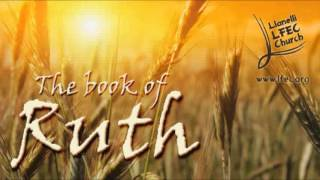 The Book of Ruth: Chapter 2v17 - Chapter 3v3 - The Providence of God. The fourth in a series of sermons by Philip Swann on the...