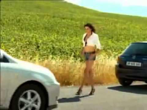 Quảng cáo Toyota Corolla cười vỡ bụng